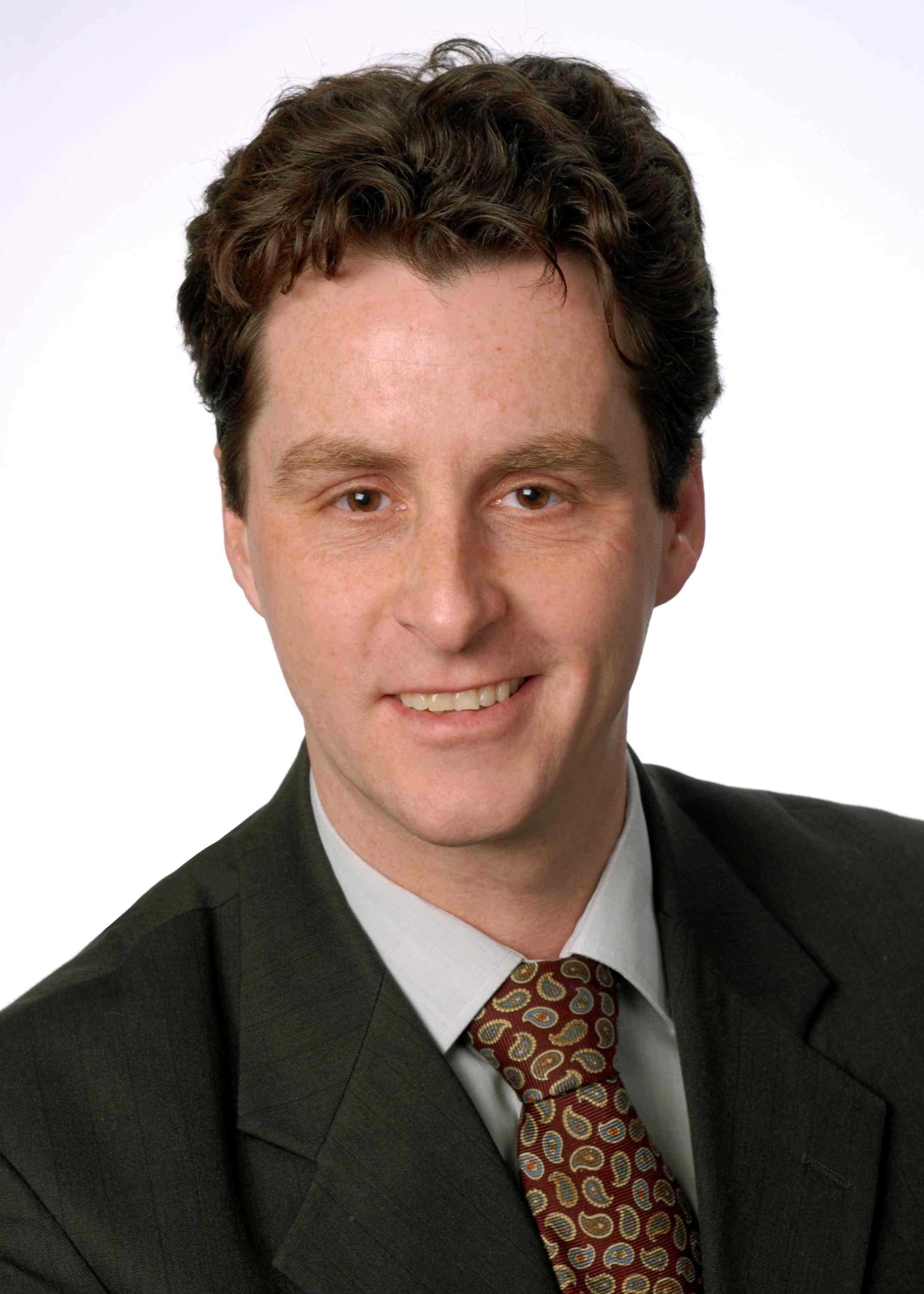 Dr. Boris Keweloh Gründer Cardiolectra GmbH